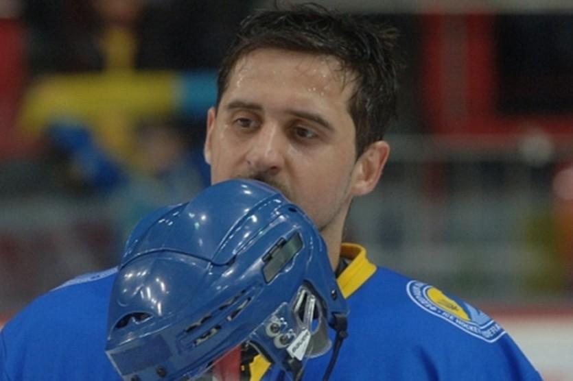 Виталий Люткевич, фото ХК Донбасс
