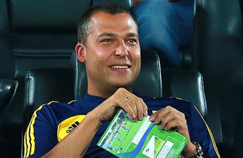 Константин Пивоваров, фото Football.ua