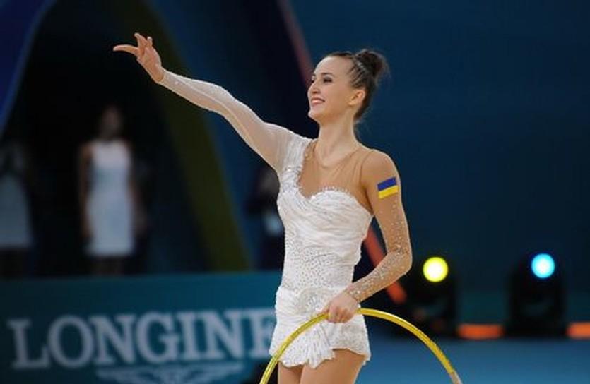 Анна Ризатдинова, фото Ильи Хохлова, iSport.ua