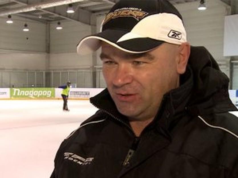 Олег Лускань, bighockey.ua