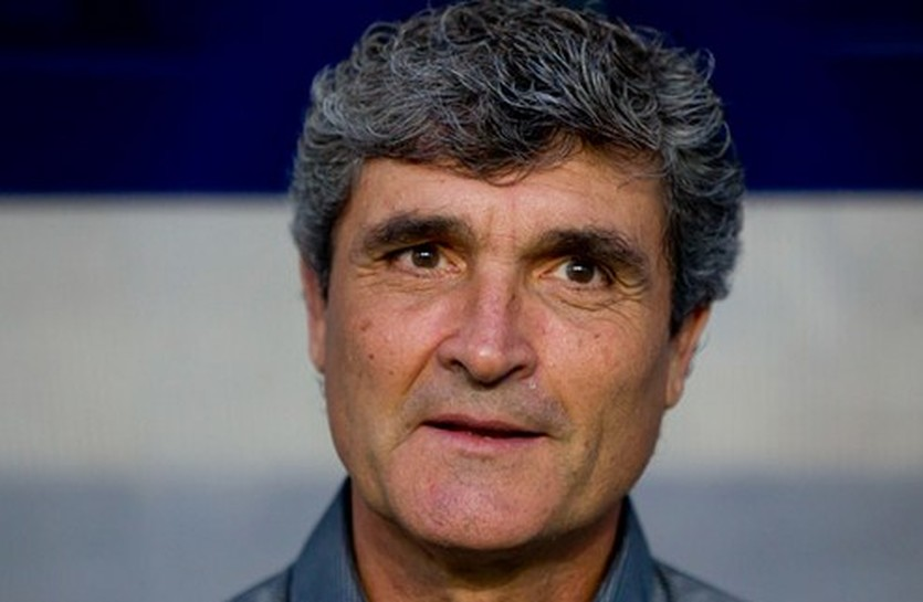 Хуанде Рамос, фото ФК Днепр