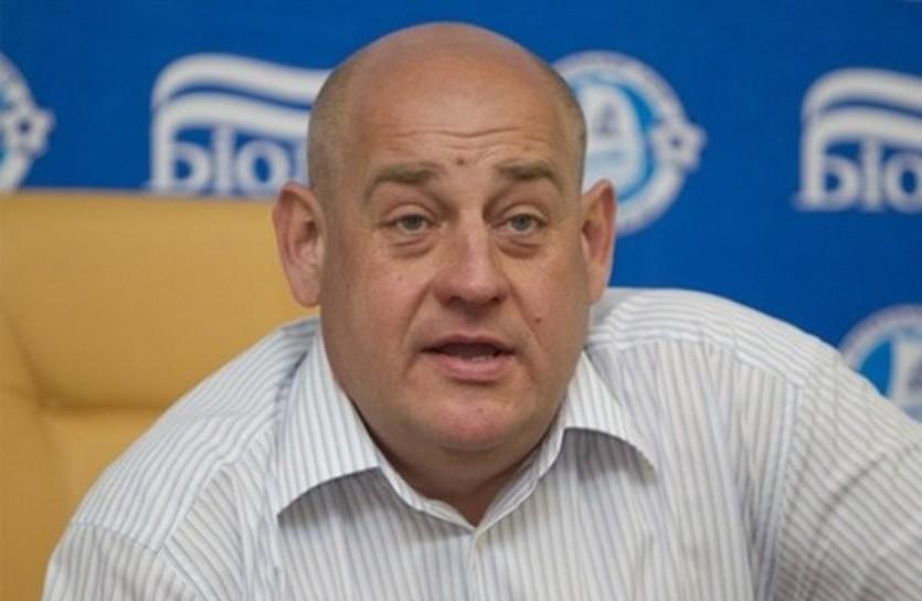 Андрей Стеценко, фото ФК Днепр