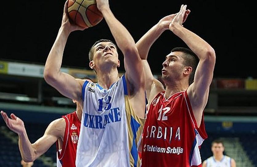 Евгений Сахнюк, фото fibaeurope.com