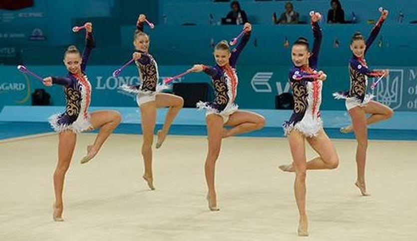 Чемпионки из Беларуси, fb.com