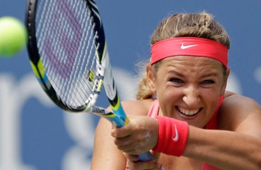 Виктория Азаренко, tennis.com