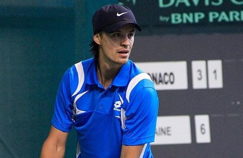 Денис Молчанов, sapronov-tennis.org