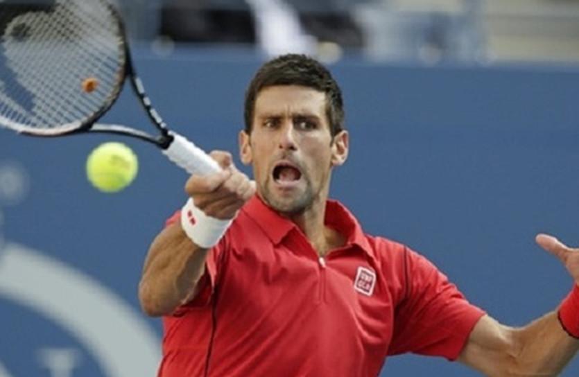 Новак Джокович, tennis.com