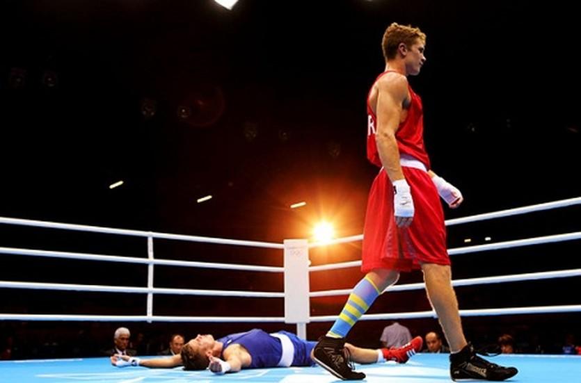 Тарас Шелестюк, Getty Images Europe