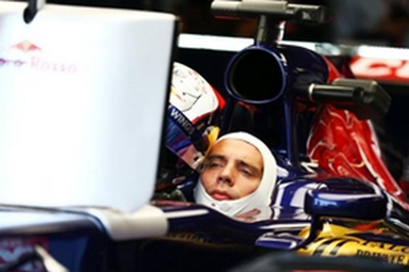 Жан-Эрик Вернь, autosport.com
