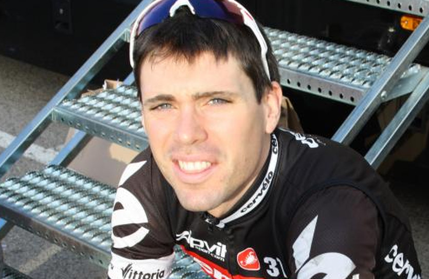 Филипп Дейнан, cyclingnews.com