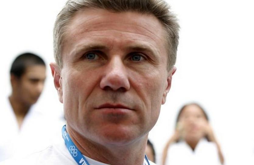 Сергей Бубка, telegraf.com.ua
