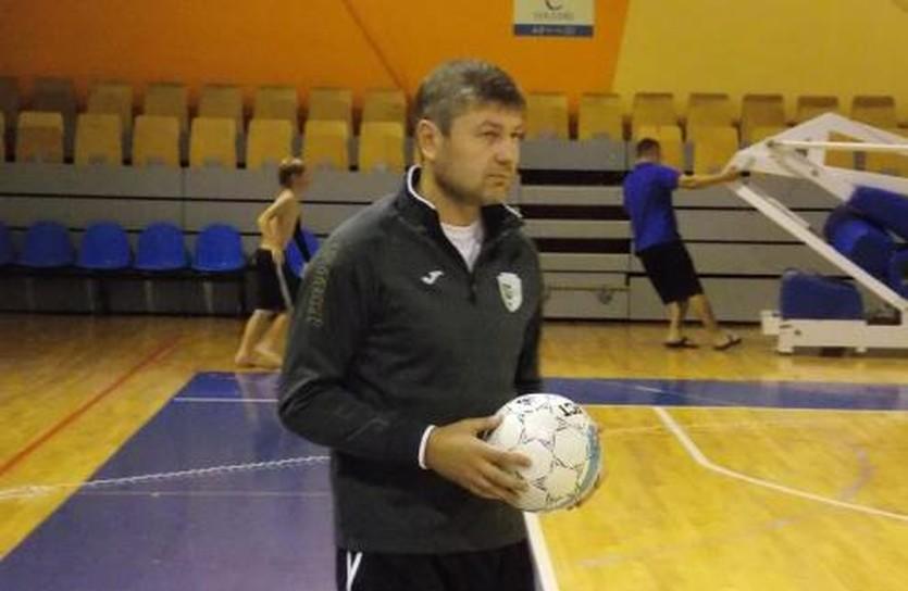 Александр Косенко, фото СК Энергия
