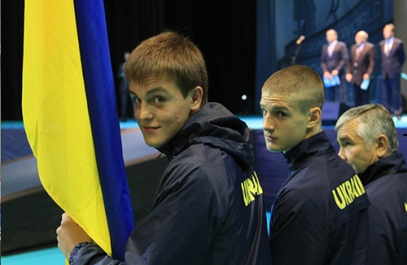юниорская сб. Украины по боксу, Федерация Бокса Украины