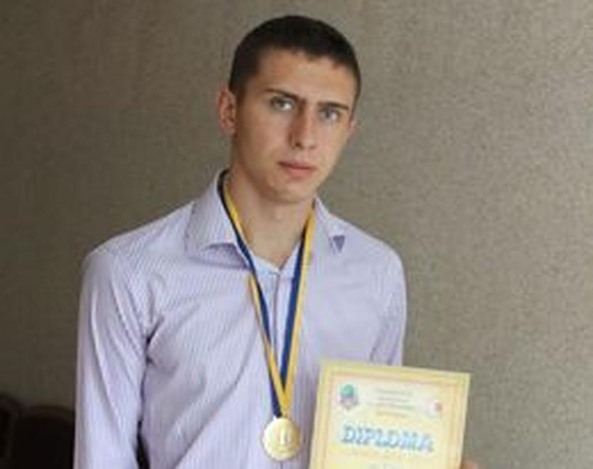 Денис Шкатула, jur-academy.kharkov.ua