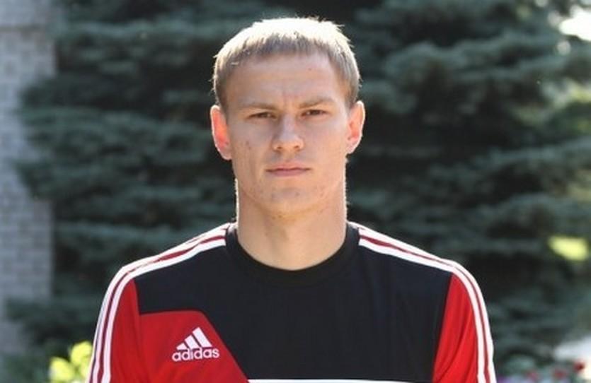 Игорь Коротецкий, фото ФК Металлург З