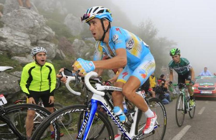 Винченцо Нибали, cyclingnews.com