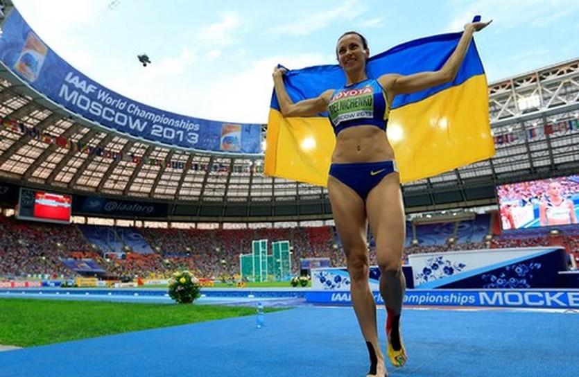 Анна Мельниченко, Getty Images