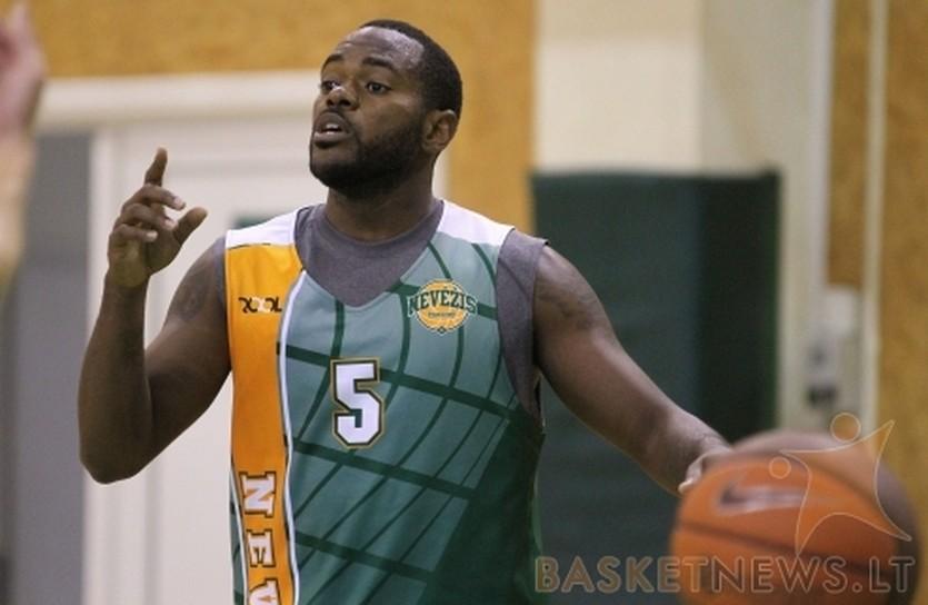 Тайрон Бразелтон, фото basketnews.lt