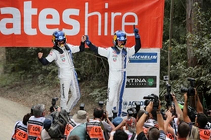 Себастьян Ожье, autosport.com
