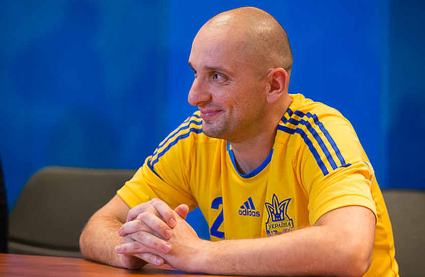 Андрей Симка, фото А.Осипова, iSport.ua
