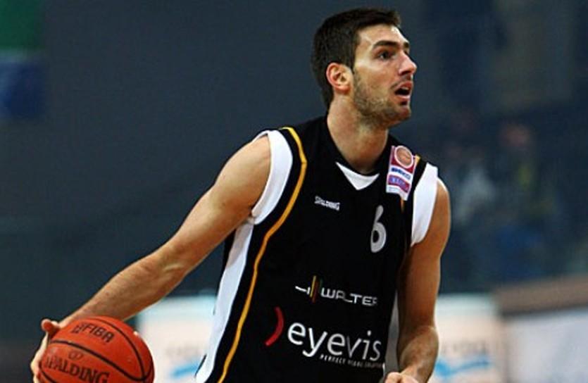 Бранислав Ратковица, фото spox.com