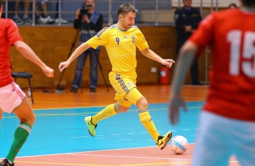 Александр Бондарь, фото А.Осипова, iSport.ua