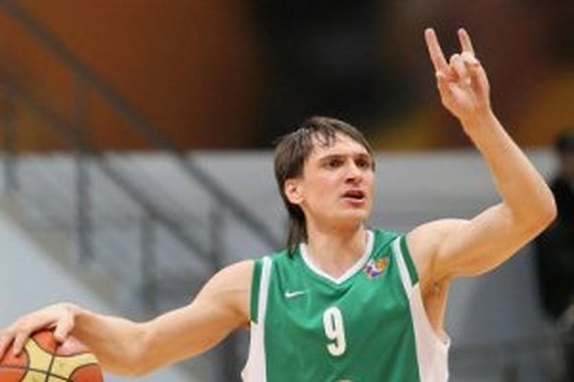 Петр Самойленко, фото РИА-Новости