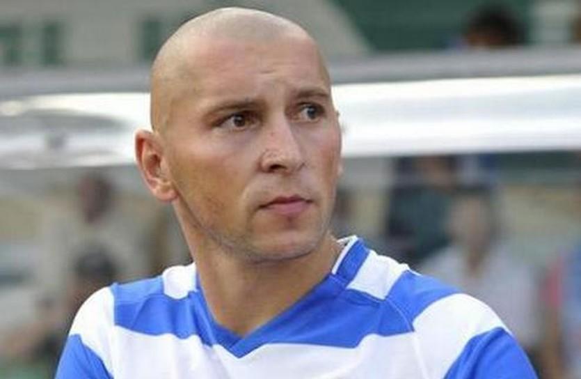 Мариуш Левандовски, фото ФК Севастополь