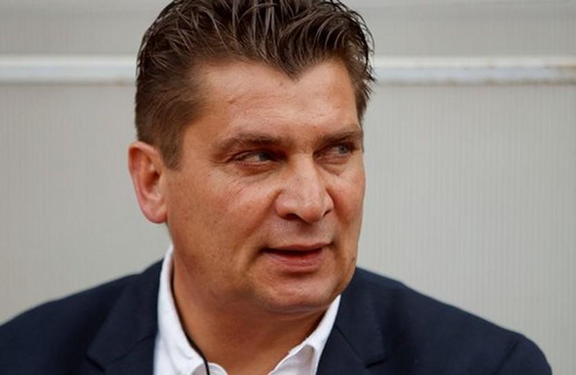 Сергей Пучков, фото ФК Днепр
