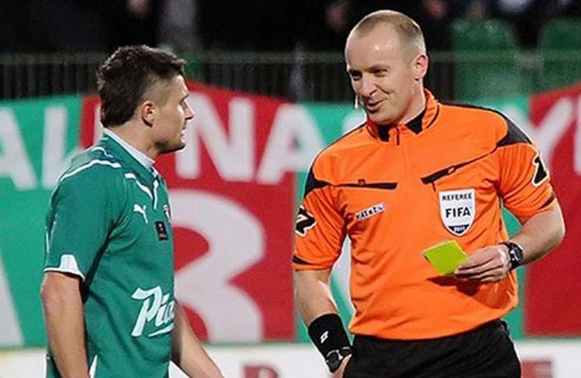 Шимон Марциняк, фото slaskwroclaw.pl