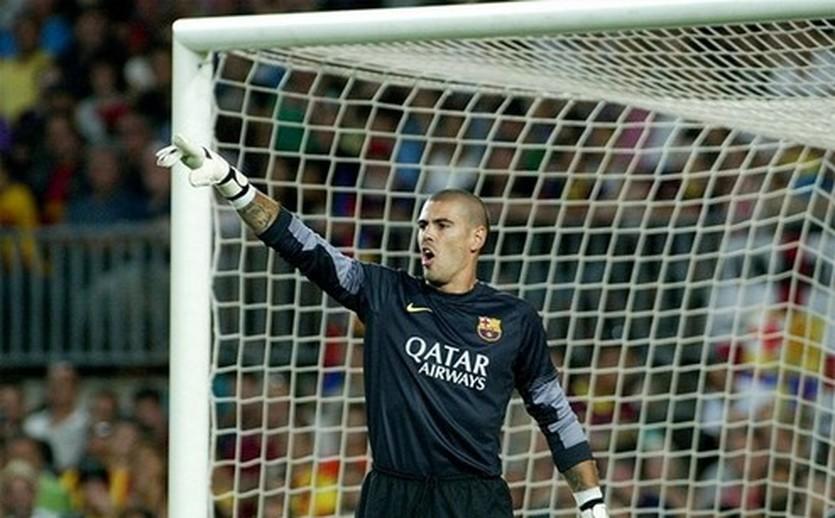Виктор Вальдес, sport.es