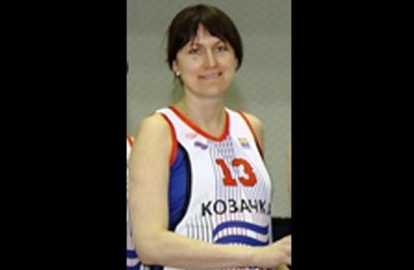 Елена Фенько