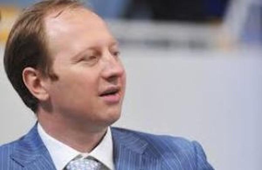 Сергей Дядечко, фото rospres.com