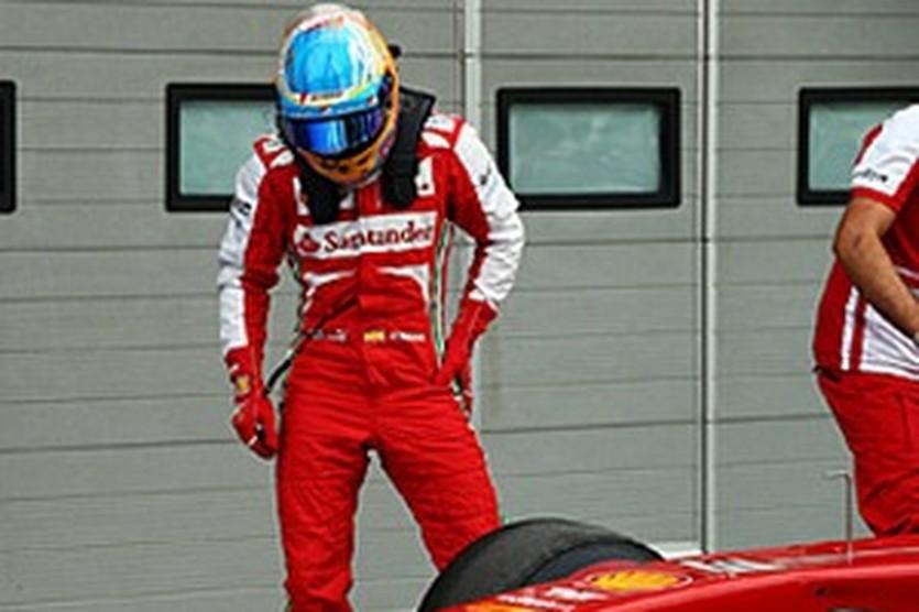 Фернандо Алонсо, autosport.com