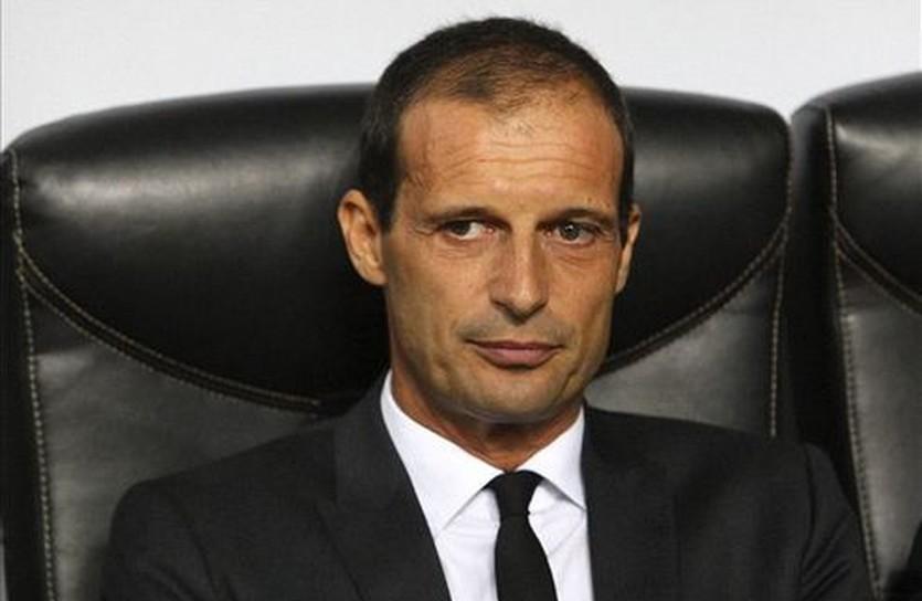 Массимилиано Аллегри, goal.com
