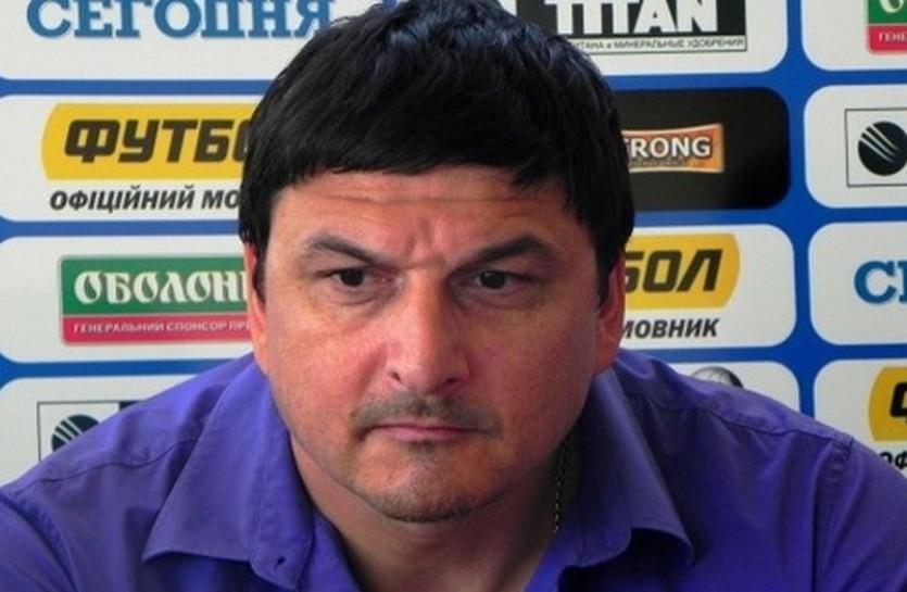 Александр Бойцан, фото Football.ua