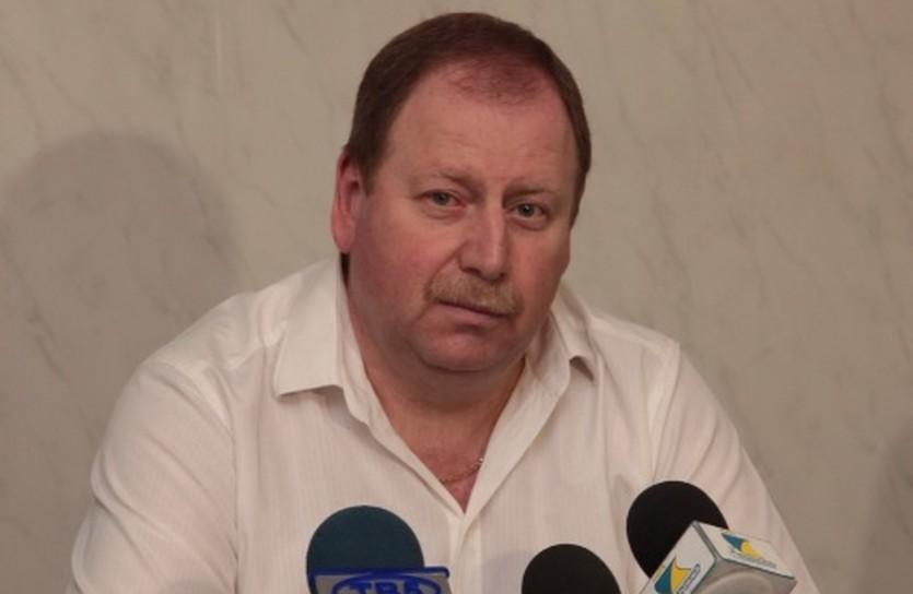 Валерий Элькинсон, фото БК Ферро-ЗНТУ
