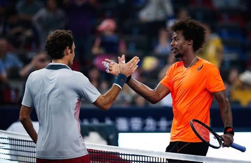 Федерер снова ушел побежденным, Getty Images