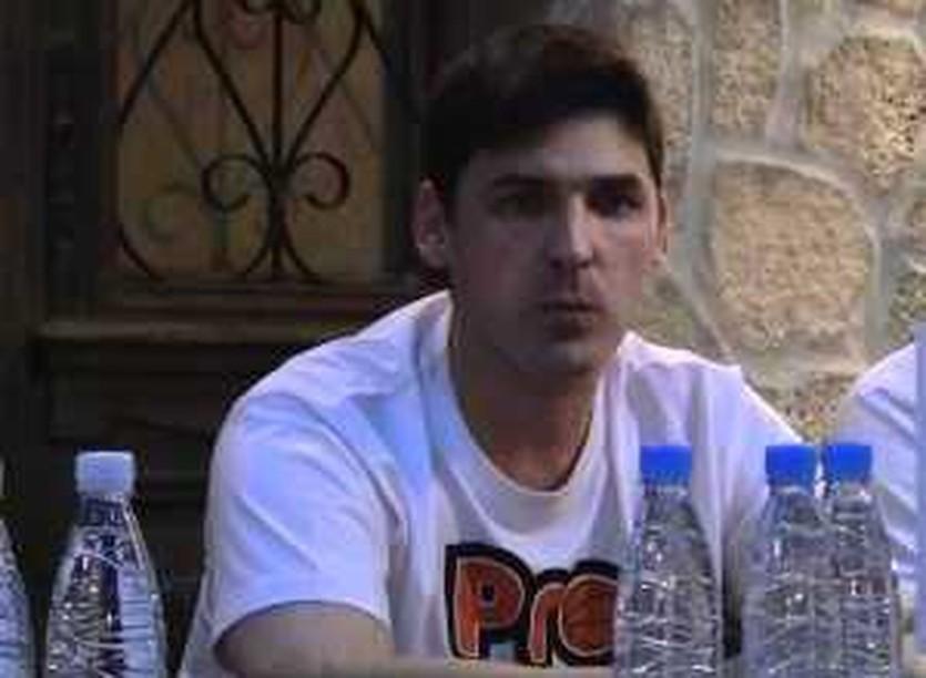 Деян Прокич, фото digisport.slo