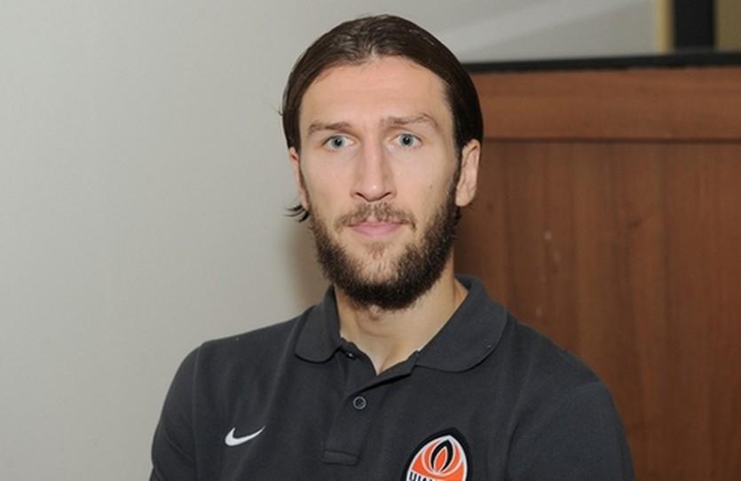 Дмитрий Коваленко, фото ФК Шахтер