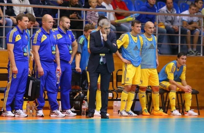 Евгений Рывкин, фото Александра Осипова, iSport.ua
