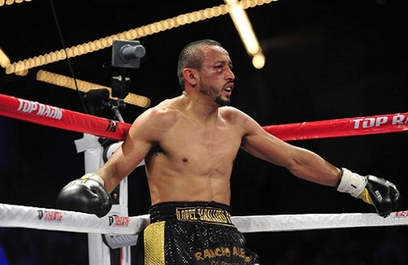 Орландо Салидо, BoxingScene.com