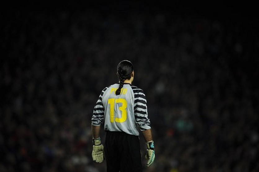Хосе Пинто, Getty Images