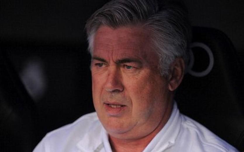 Карло Анчелотти, goal.com
