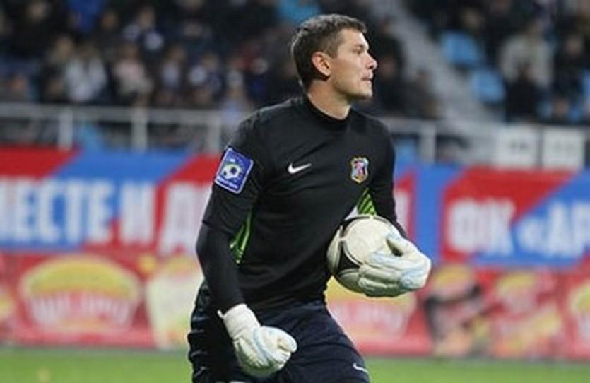 Станислав Богуш, фото ФК Динамо