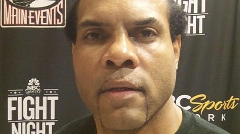 Джон Дэвид Джексон, ESPN