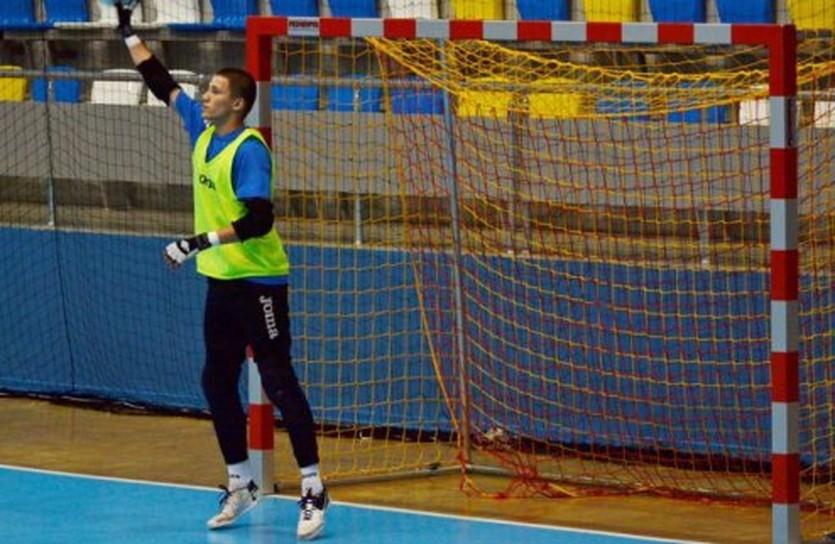 Юрий Савенко, sport-obzor.lg.ua