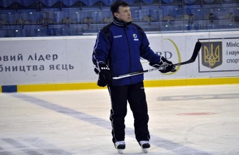 Сергей Лубнин, bighockey.ua