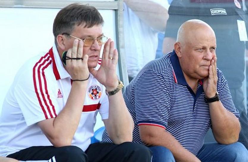 фото ФК Волынь