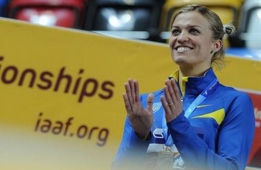 Наталья Добрынская, uaf.org.ua